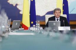 """Situaţie EXPLOZIVĂ în Guvernul României. Primul ministru care anunţă că îşi dă DEMISIA. """"Există suspiciuni foarte credibile"""""""