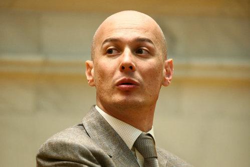 Bogdan Olteanu rămâne în arest