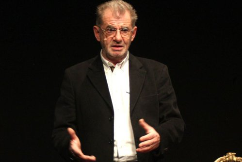 Actorul Florin Zamfirescu, noul purtător de cuvânt al PRM
