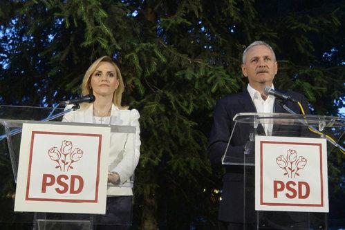 Liviu Dragnea, premierul Gabrielei Firea: Ar fi cel mai potrivit pentru această funcţie