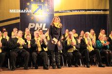 Tensiune în PNL: Flutur a refuzat postul de copreşedinte şi nu participă la şedinţa pentru desemnarea succesorului lui Blaga