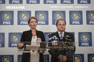 """LOVITURĂ DE TEATRU în PNL. Anunţul-bombă despre Alina Gorghiu. """"Pot să vă confirm că e adevărat"""""""