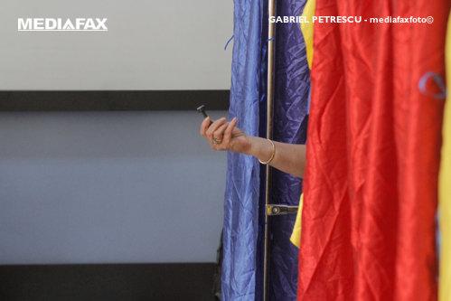 Un ULTIM SONDAJ înainte de alegeri. Distanţa uriaşă între PSD şi partidul situat pe locul 2