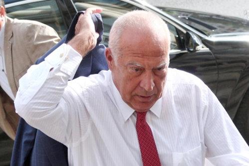 Dan Voiculescu află săptămâna viitoare dacă va fi eliberat condiţionat