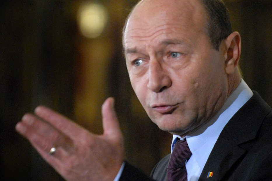 Cum răspunde Băsescu acuzaţiilor lui Sebastian Ghiţă: