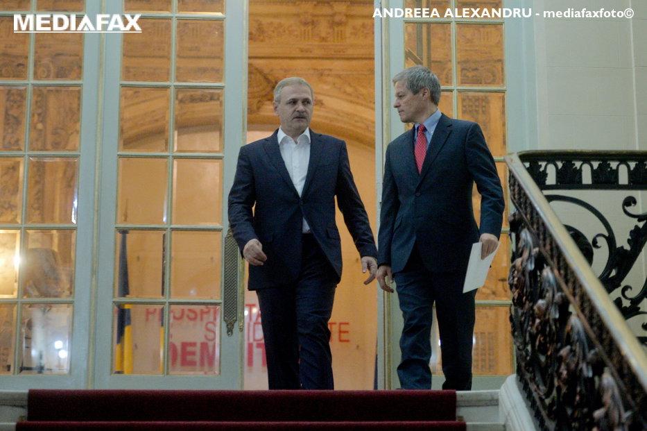 """Cum a ajuns Dragnea să ancheteze bugetul lui Cioloş. Şeful PSD are un mesaj şi pentru Iohannis: """"Probabil vrea să vadă dacă Grindeanu a fost la meditaţii"""""""