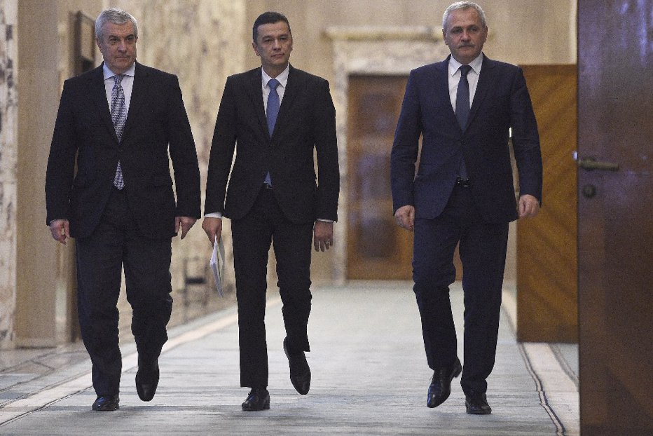 Şapte zile de guvernare PSD, şapte controverse. Cum s-a poziţionat noua putere în cazul unor probleme-cheie
