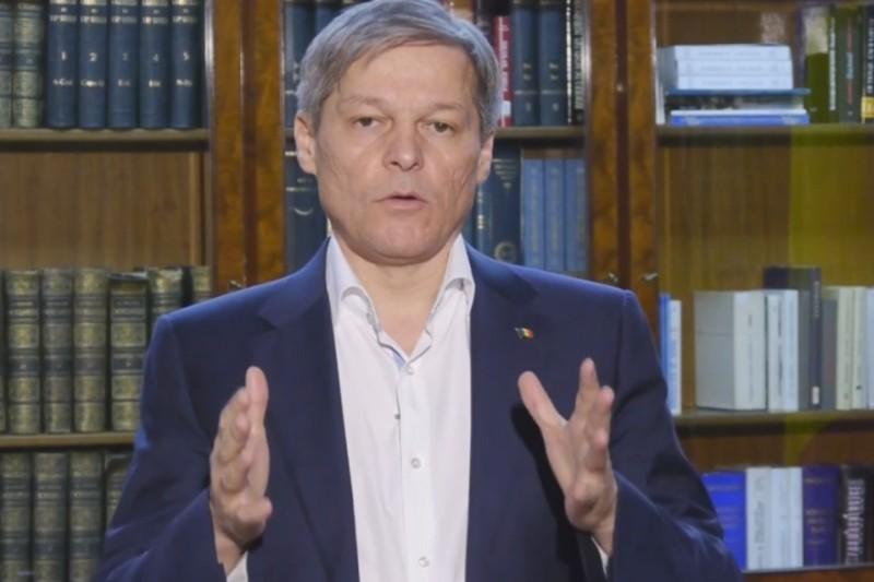 Cioloş: Lansarea anchetei parlamentare este o altă măsură populistă. Analiza să se facă pe ultimii zece ani