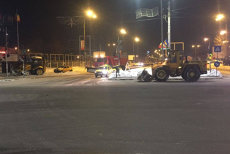 Soluţie inedită, propusă de primarul Sectorului 6, pentru şoferii care nu au unde parca peste noapte