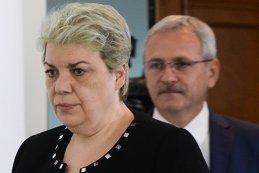 PSD, LOVITURĂ COLOSALĂ pentru preşedintele Iohannis. MANEVRA prin care tot Sevil Shhaideh a ajuns de fapt PRIM-MINISTRU. Azi conduce prima şedinţă de Guvern