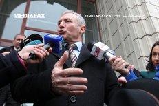 """Procurorul general şi şefa Curţii Supreme atacă ordonanţele lui Iordache: """"Sunt făcute cu dedicaţie"""
