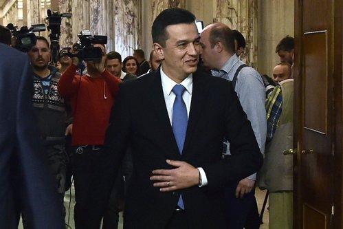 Cum a aflat premierul Grindeanu că preşedintele Iohannis vine la şedinţa de guvern: ''Aşa am fost informat''