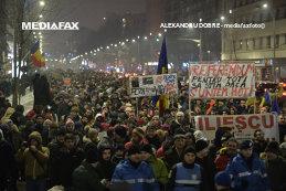 """După ce a văzut această imagine de la proteste, Liviu Dragnea a făcut O CERERE EXPRESĂ. """"Trebuie să explice dacă informaţia e REALĂ!"""""""