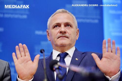 Declaraţia care tulbură şi mai mult apele în PSD: cine ar putea fi ''noul preşedinte'' al partidului