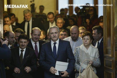 Primul sondaj după protestele masive din ultimele săptămâni. Câţi români ar vota PSD dacă ar avea loc alegeri anticipate