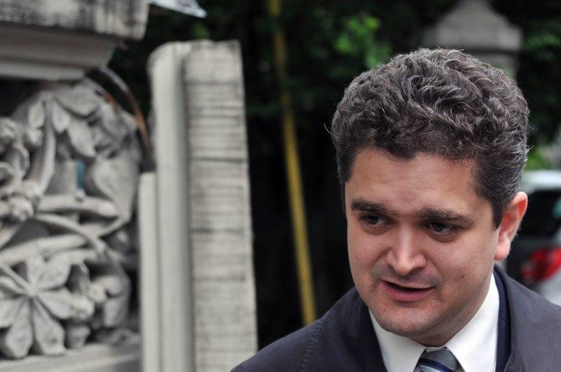 Teodor Paleologu, martor la DNA în dosarul Elenei Udrea