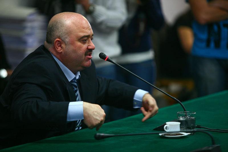 Fostul senator Cătălin Voicu, condamnat la 5 ani de închisoare