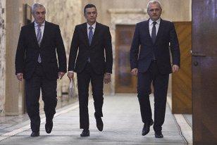 """DEMISIA este singura soluţie! Anunţul care provoacă o UNDĂ DE ŞOC în România. """"Din păcate, nimic nu îi mai poate sta în cale"""""""