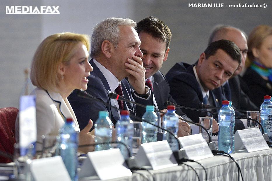 După ce Guvernul i-a sărit din ordonanţă, primarii au fost puşi pe lista de măriri de parlamentarii PSD-ALDE-UDMR