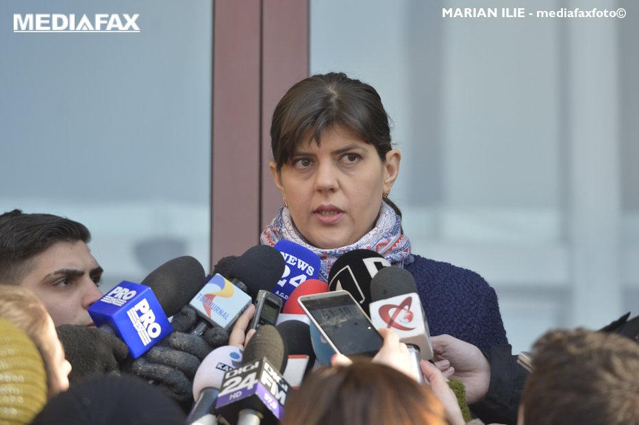 Adevărul din spatele numirii Codruţei Kovesi în fruntea DNA: ''I-am spus ferm că nu sunt de acord''