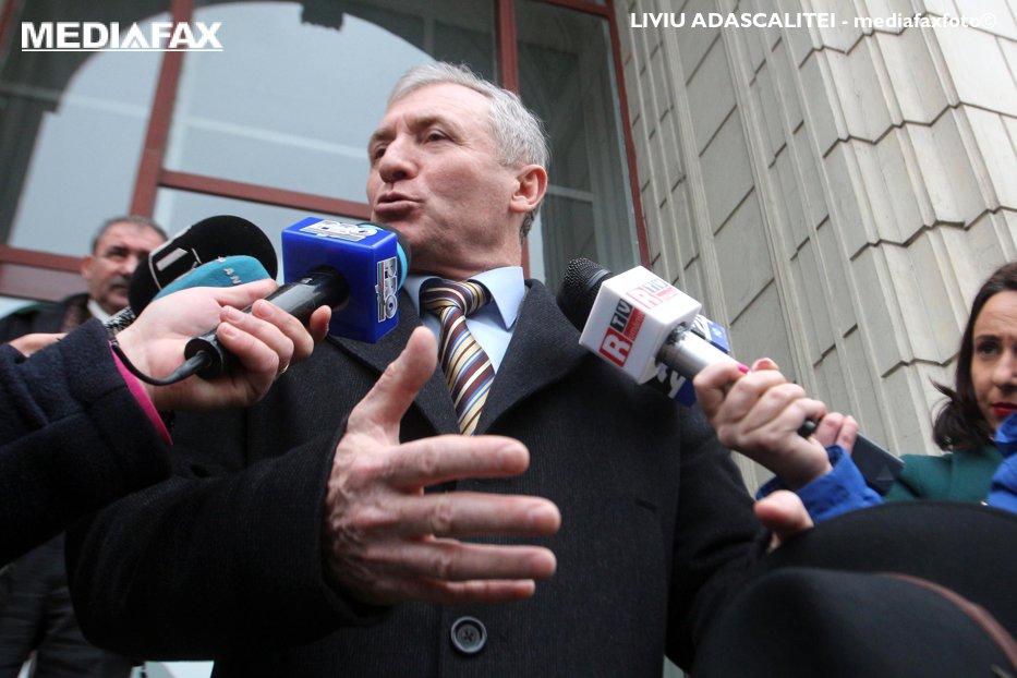 """Procurorul general, după discuţia cu ministrul Justiţiei: """"A fost o discuţie constructivă şi foarte clarificatoare"""