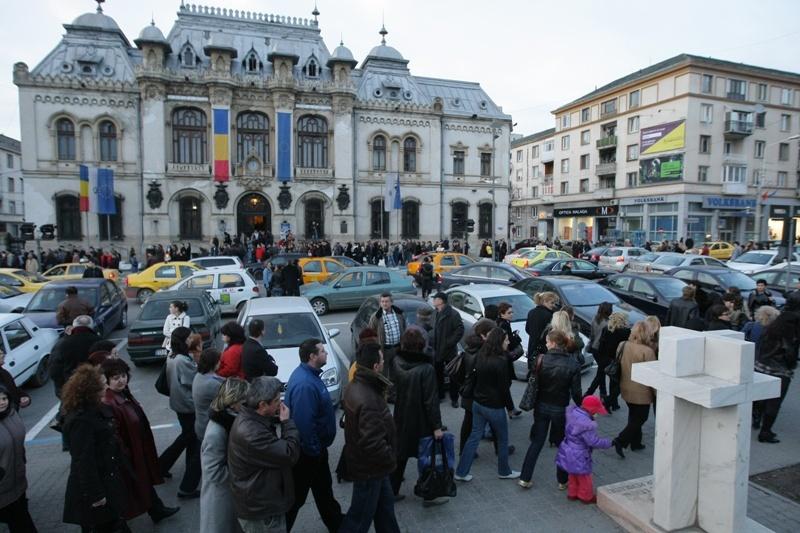 PNL şi-a anunţat candidatul pentru Primăria Craiova