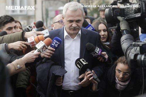 CCR amână din nou decizia în cazul legii care îi interzice lui Dragnea să ajungă în Guvern. UPDATE