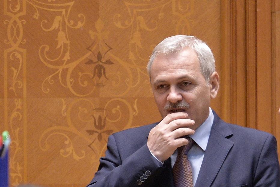 Dragnea se dezice de iniţiativa lui Nicolicea pe Legea referendumului: Nu s-a discutat în PSD