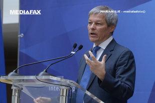 """ANUNŢ SURPRIZĂ al lui Dacian Cioloş în această dimineaţă. Decizia care dă peste cap TOATE CALCULELE. """"Decizia mea e luată"""""""
