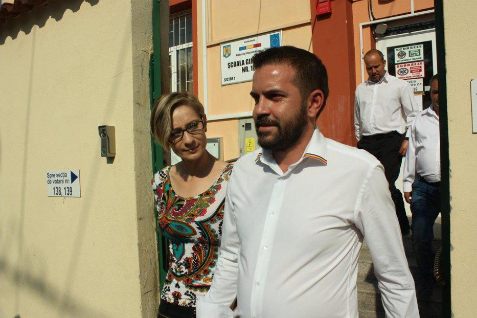 Bogdan Diaconu, prima reacţie după ce fosta gimnastă Maria Olaru a făcut public divorţul lor