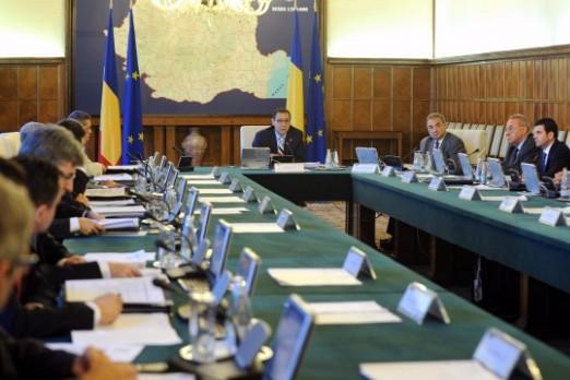 Fost ministru în guvernul Ponta, noul şef al Comisiei de buget-finanţe din Senat
