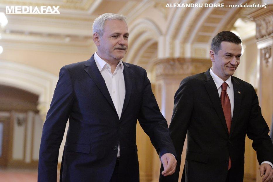 Guvernul adoptă miercuri MAREA DESCENTRALIZARE a lui Dragnea, scoasă de la sertar de Shhaideh