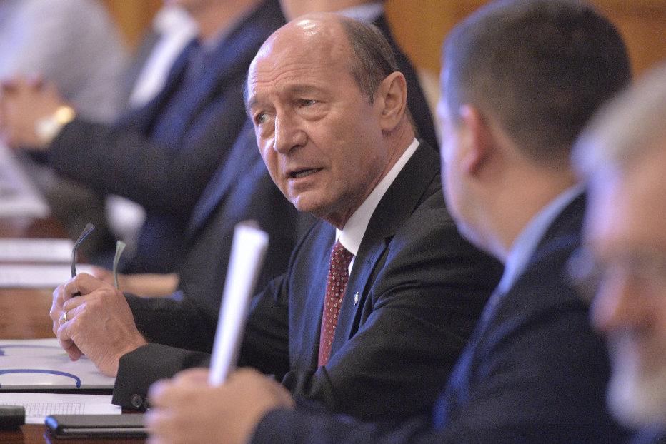 Băsescu, reacţie dură la presupusa întâlnire Maior-Coldea-Kovesi acasă la Oprea în noaptea alegerilor din 2009