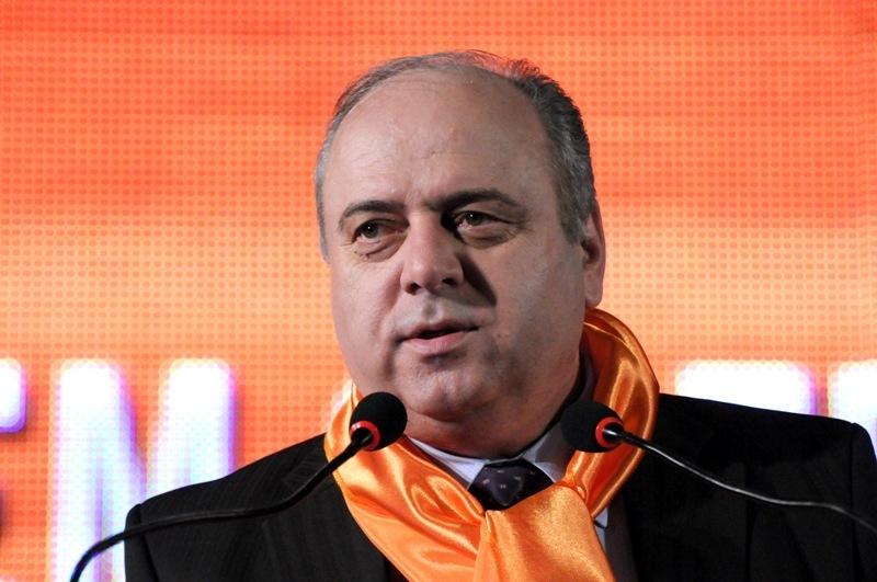 Gheorghe Ştefan, condamnat definitiv la trei ani cu executare în dosarul finanţării PDL