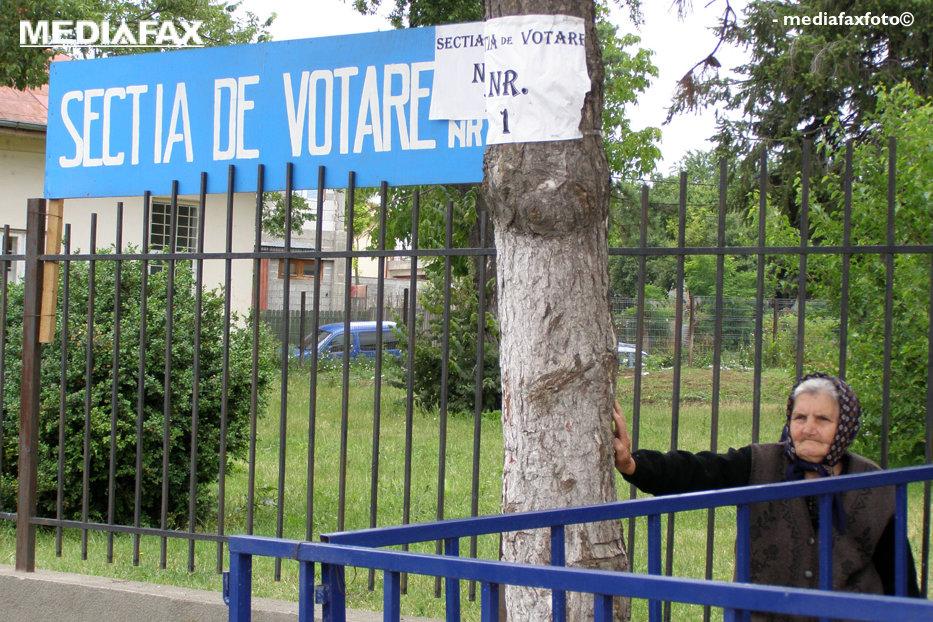 Alegeri locale parţiale pe 11 iunie. Localităţile în care românii sunt din nou chemaţi la urne