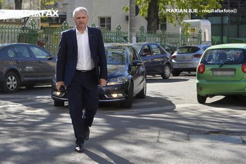 Dragnea rămâne condamnat în dosarul Referendumului. Curtea Supremă i-a respins contestaţia şefului PSD. UPDATE
