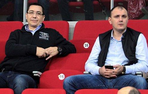 Ponta are o primă reacţie la prinderea lui Ghiţă, la două săptămâni de la arestarea acestuia în Serbia