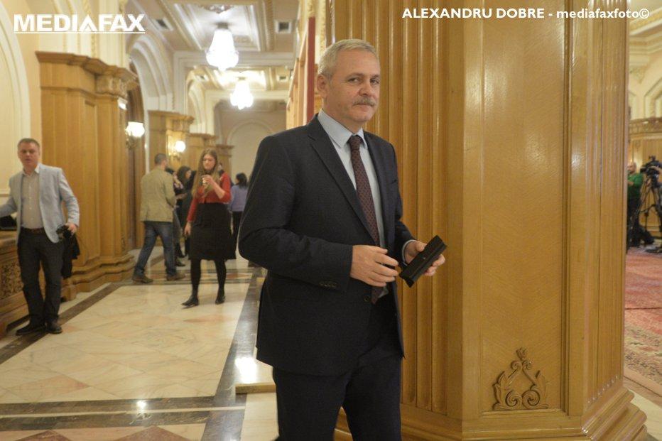 Reacţia lui Dragnea după anunţul INS privind creşterea economică a României