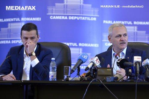 Guvernul cere CCR să respingă excepţia fostei soţii a lui Dragnea privind abuzul în serviciu