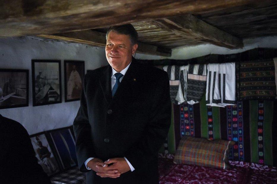 De ce nu s-a dus Iohannis la vânătoare cu fiul lui Trump, aflat în România