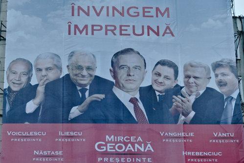 Hrebenciuc explică de ce a pierdut Geoană, de fapt, alegerile din 2009: Vizita la Vântu ne-a costat 400.000 de voturi
