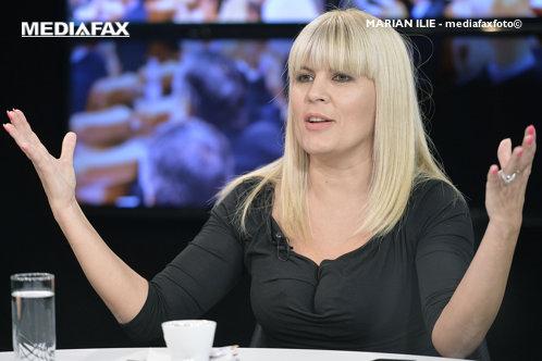 """""""Cum puii mei se întâmplă chestia asta?"""" Prima reacţie a Elenei Udrea, după trimiterea în judecată în dosarul campaniei lui Băsescu"""