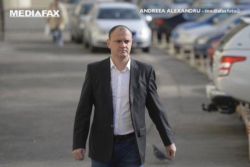 """Primul politician român care se bucură că Sebastian Ghiţă a fost eliberat : """"Abia aşteptăm să ne vedem!"""""""