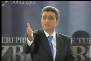 """""""Cred că este de Cartea Recordurilor"""". Scene IREALE în Parlamentul României. Robert Turcescu nu a ştiut cum să reacţioneze când a văzut ce se întâmplă chiar în faţa lui"""