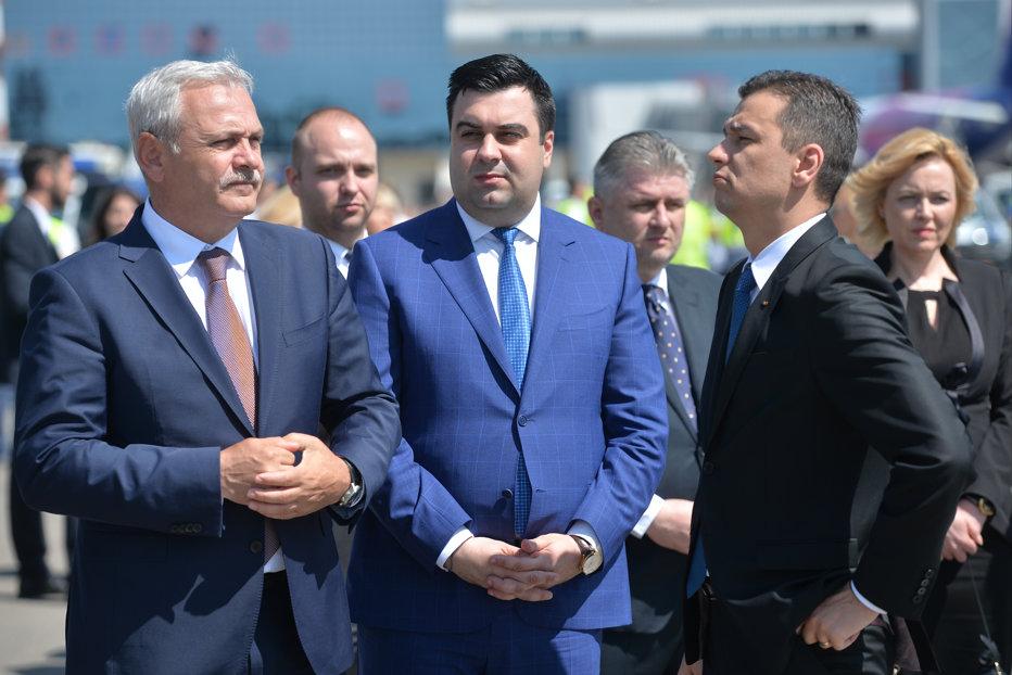 PSD dă în clocot. Dragnea îl vrea pe Grindeanu AFARĂ din Guvern. Premierul REFUZĂ să demisioneze. UPDATE