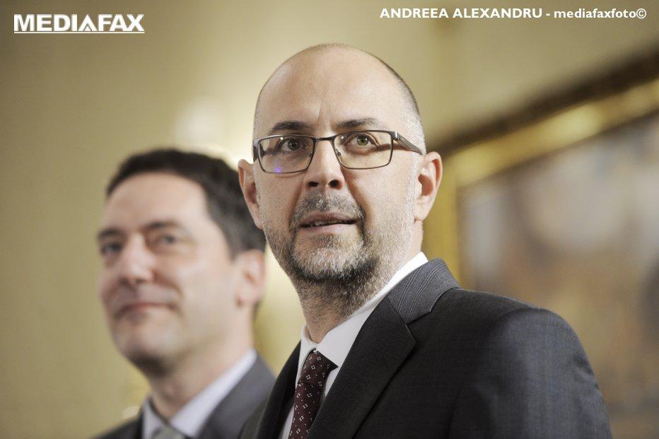 Grindeanu şi Ponta, negocieri cu liderii UDMR