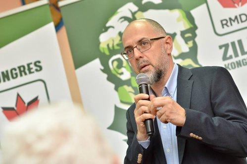 UDMR nu va vota moţiunea împotriva lui Grindeanu. Kelemen: Nu ne-am certat, nu ne-am tras de păr, de sacouri