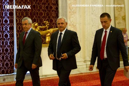 Cine va face parte din noul Guvern PSD. Numele posibilului premier