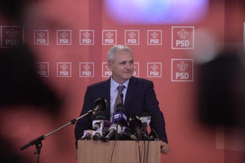 Premierii lui Dragnea. Lista scurtă a numelor pe care şeful PSD le supune luni votului partidului