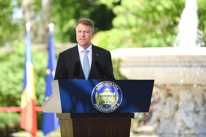 Klaus Iohannis a semnat decretul de desemnare a lui Mihai Tudose în funcţia de premier